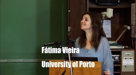New Faces Fátima Vieira