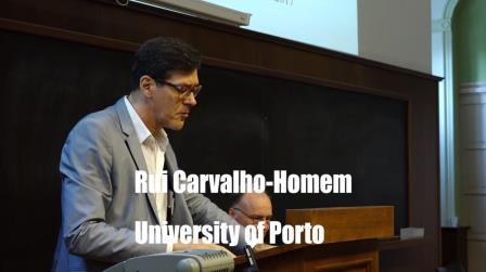 New Faces Rui Carvalho Homem